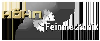 Feinmechanik Höhn-Logo